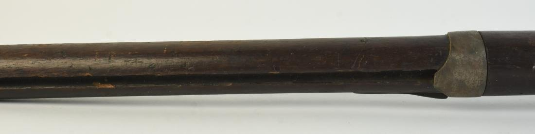 1823 Muzzle Loading Shotgun w/ Powder Horn - 9