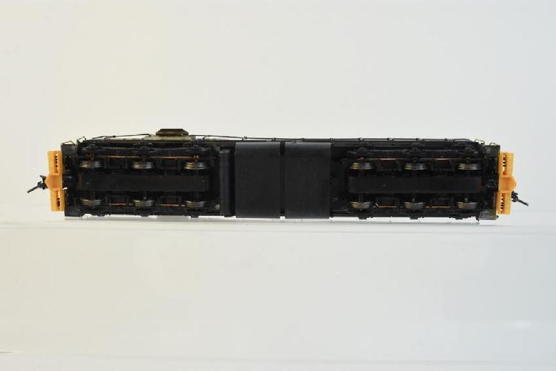 HO Scale Life Like Locomotive - 4