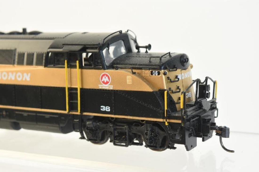 HO Scale Life Like Locomotive - 6