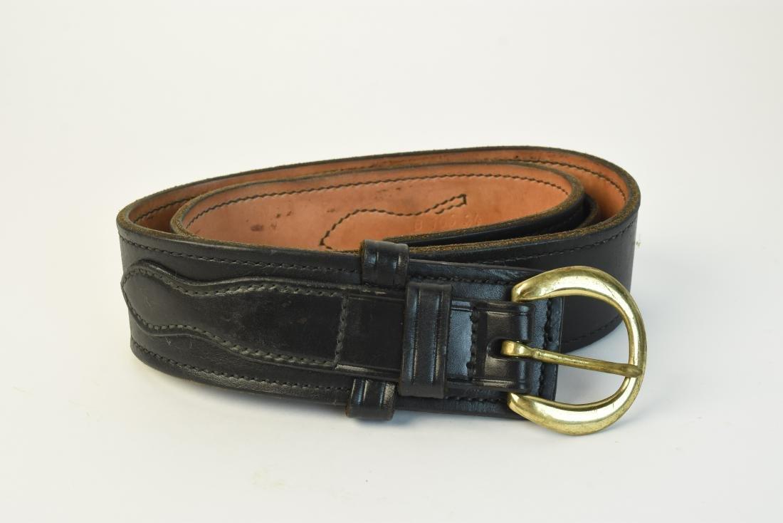 Leather Gun Holsters, Belt & Gun Grips - 2
