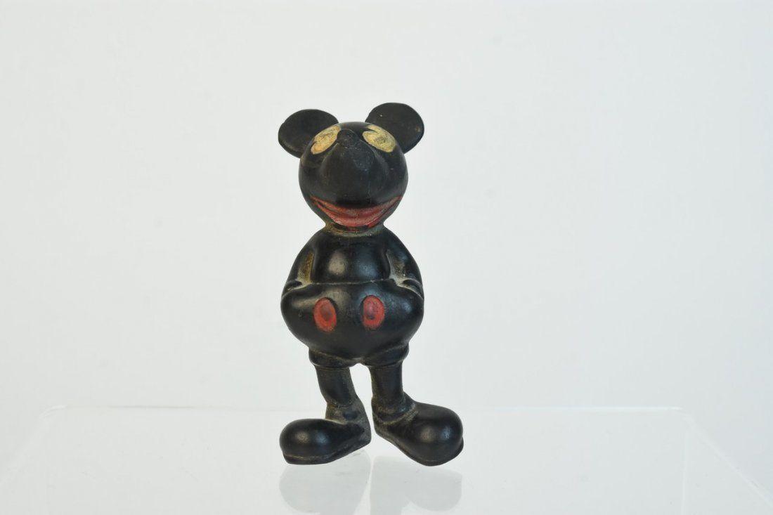 Disney Mickey Mouse Seibeling Latex Figurine