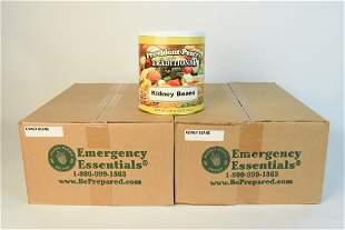 12 Provident Pantry Kidney Beans