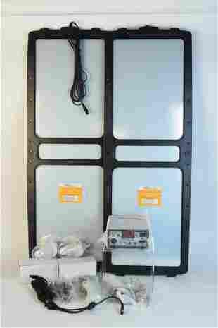 Thunderbolt Magnum Solar Kit No 68751