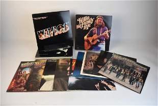 19 Record Willie Nelson Waylon Thorogood