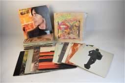 Jim Croce, James Taylor, Steely Dan + Records
