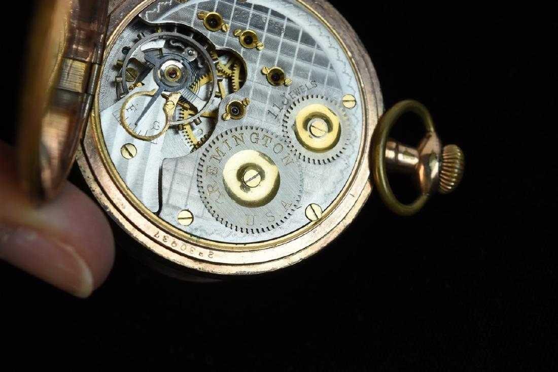 (3) Pocket Watches - 4