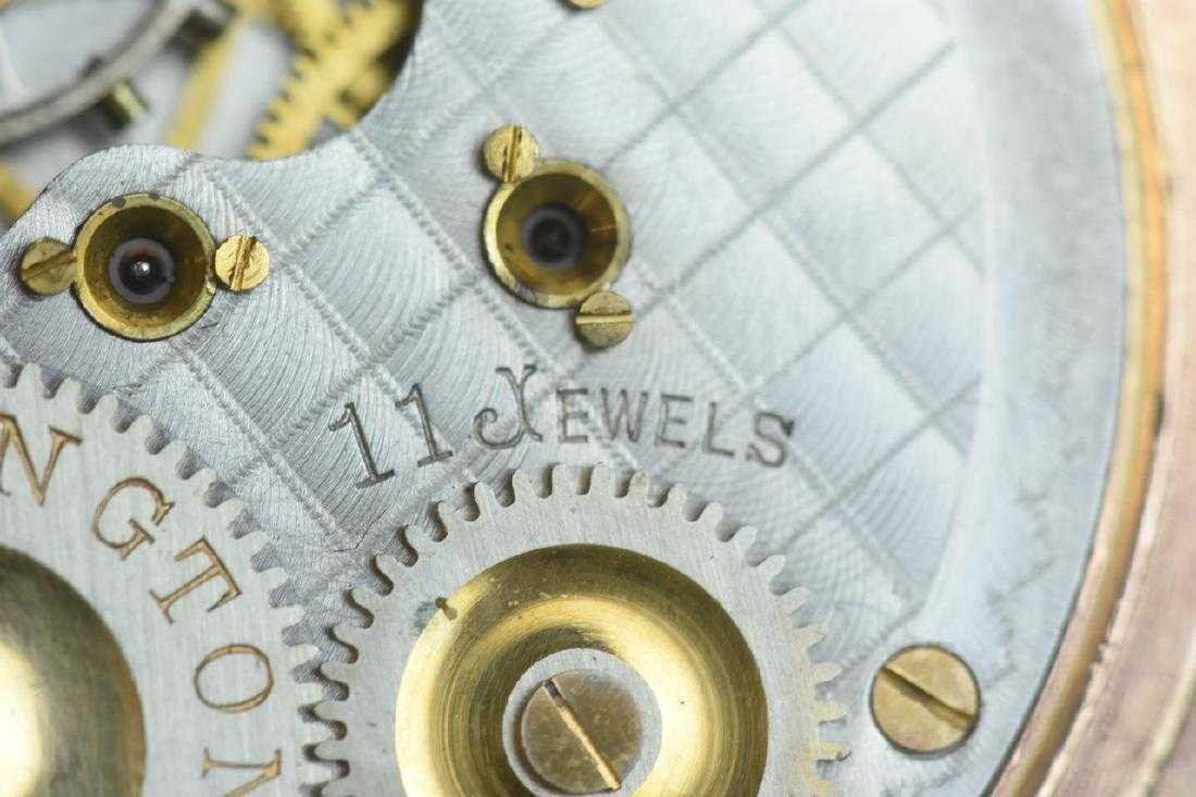 (3) Pocket Watches - 5