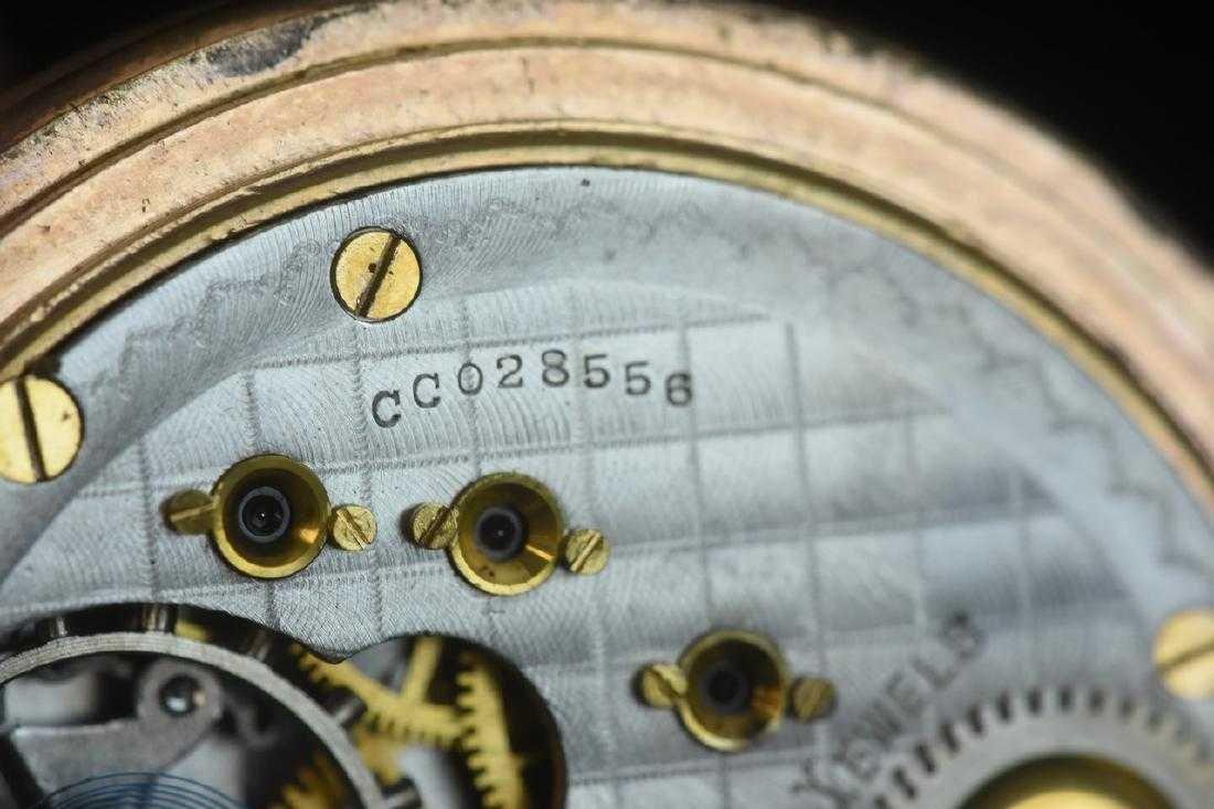 (3) Pocket Watches - 6