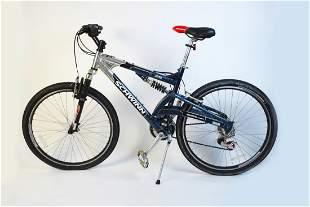 Mens Schwinn S25 Mountain Bike