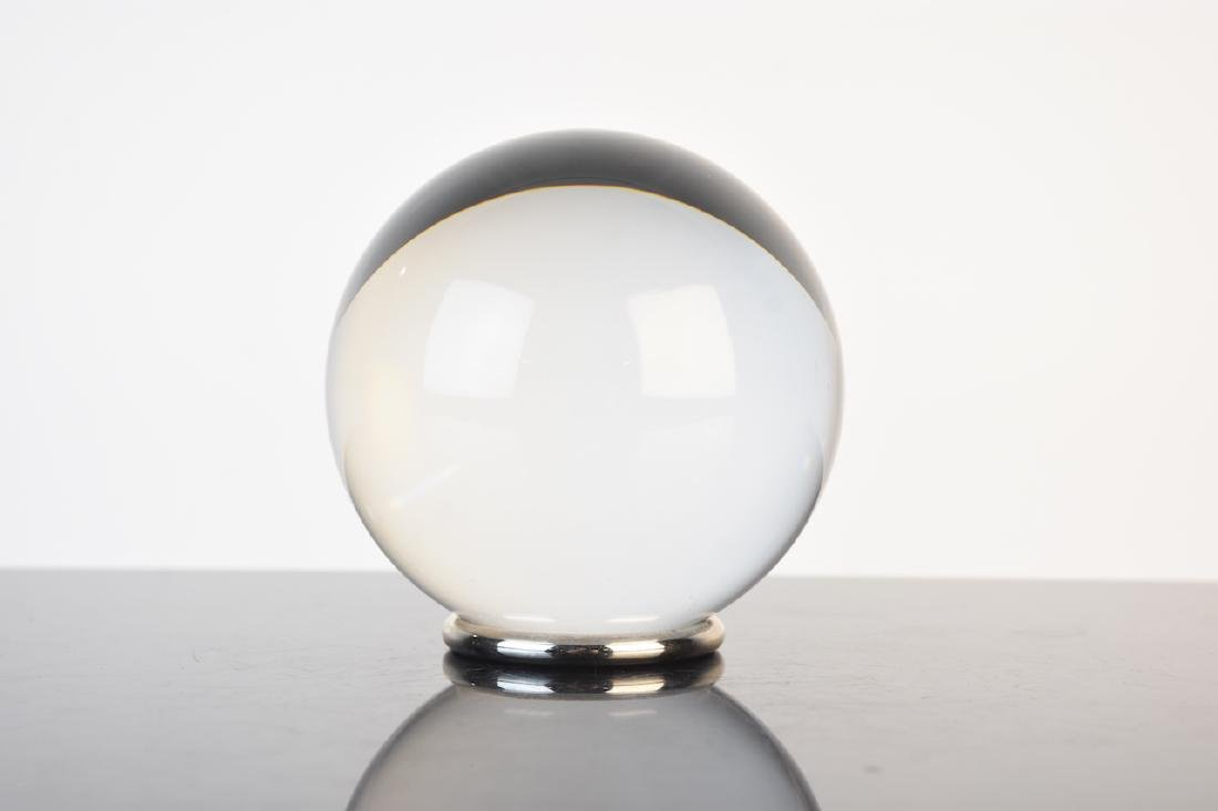 Clear Crystal Ball - 2