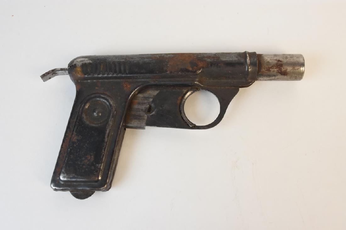 Vintage Toy cap Gun & Water Pistols - 5