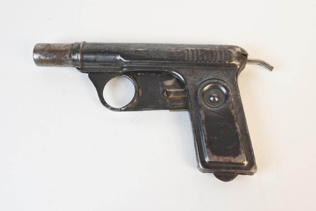 Vintage Toy cap Gun & Water Pistols - 6