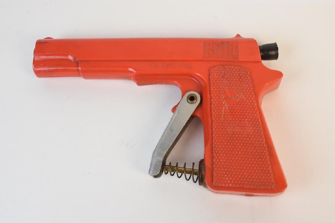Vintage Toy cap Gun & Water Pistols - 8