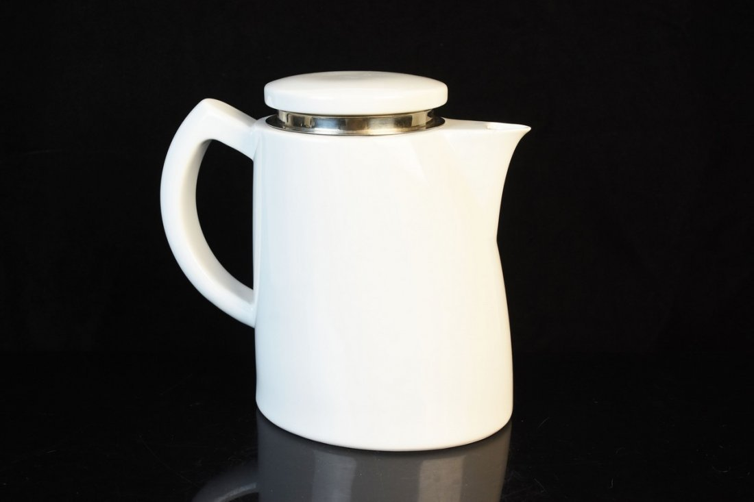 Sowden Softbrew Porcelain Infuse Coffee Pot