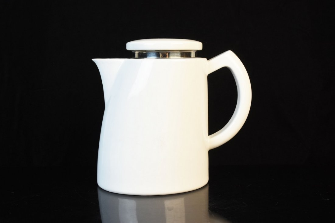 Sowden Softbrew Porcelain Infuse Coffee Pot - 2