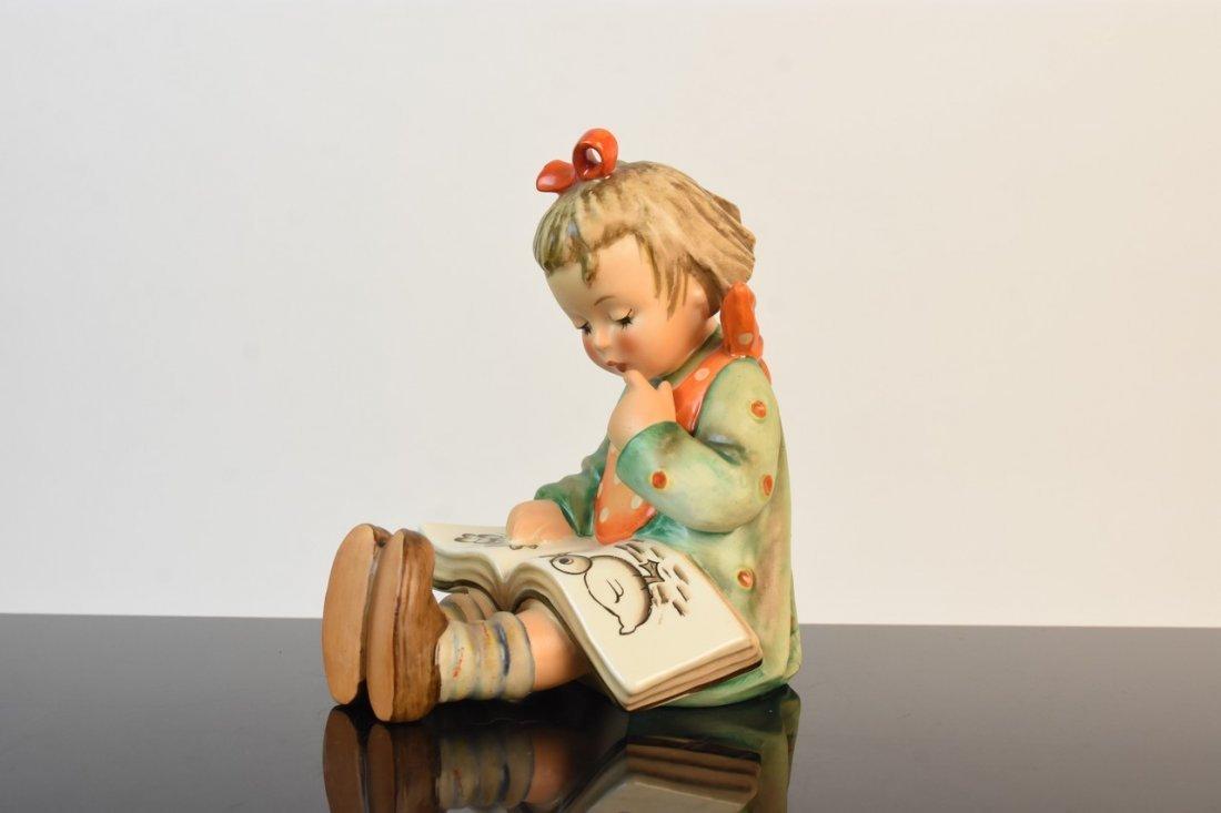 (3) Hummel Figurines - 2