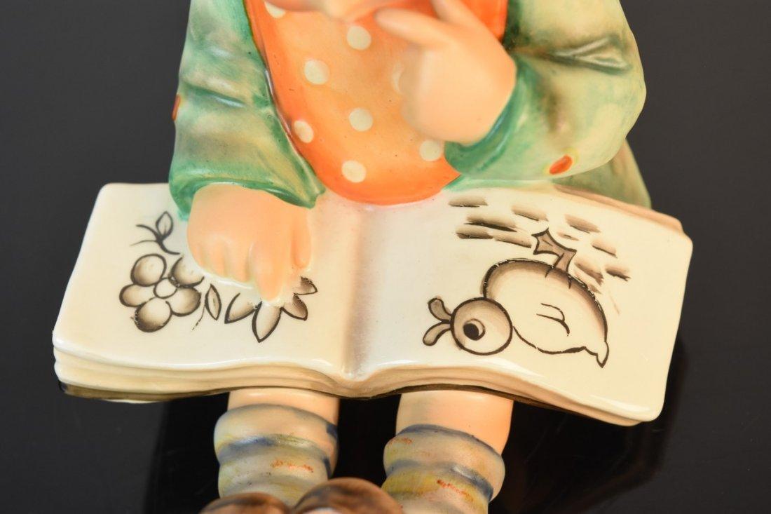 (3) Hummel Figurines - 3