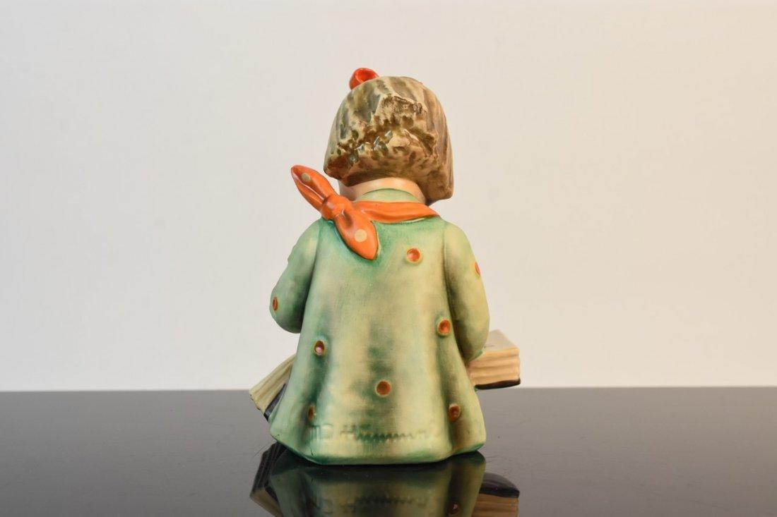 (3) Hummel Figurines - 4