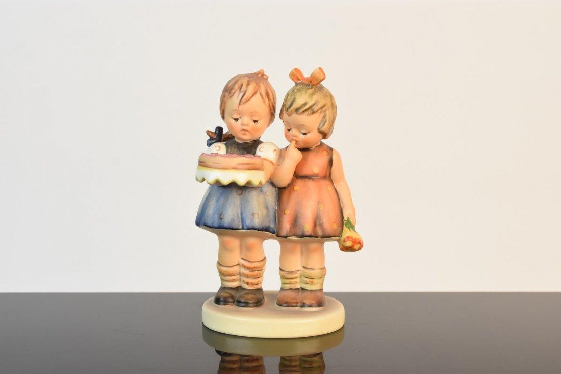 (3) Hummel Figurines - 6