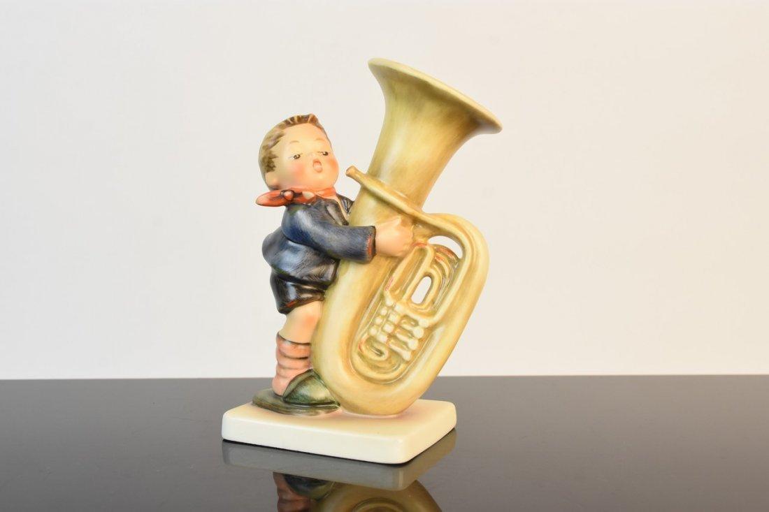 (3) Hummel Figurines - 9