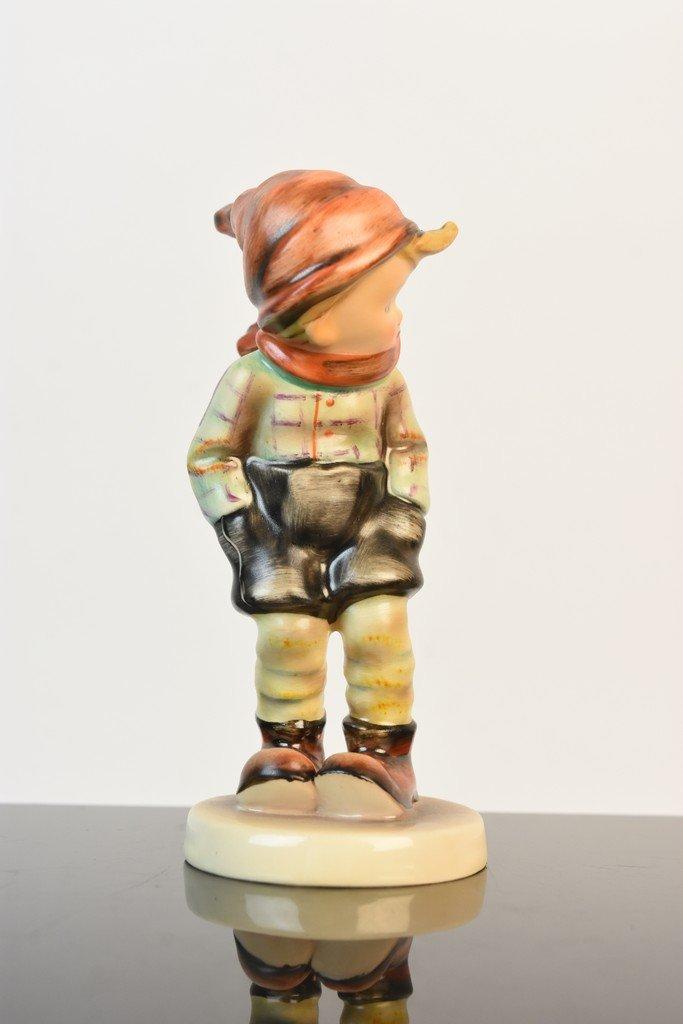 (4) Hummel Figurines TMK-2, 3 & 5 - 3