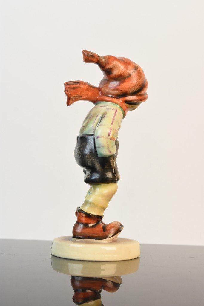 (4) Hummel Figurines TMK-2, 3 & 5 - 4
