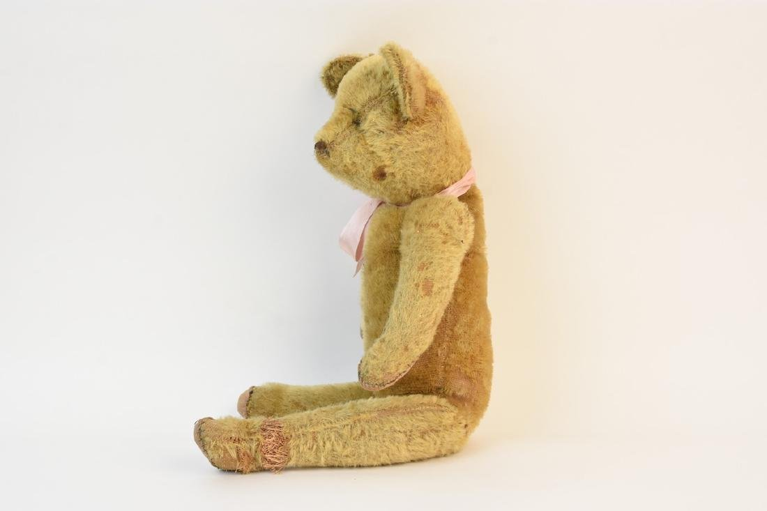 Early Teddy Bear w/ Fully Jointed Body - 4