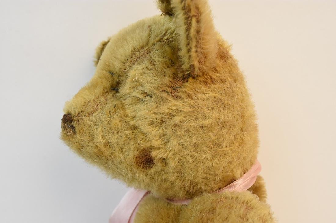 Early Teddy Bear w/ Fully Jointed Body - 6