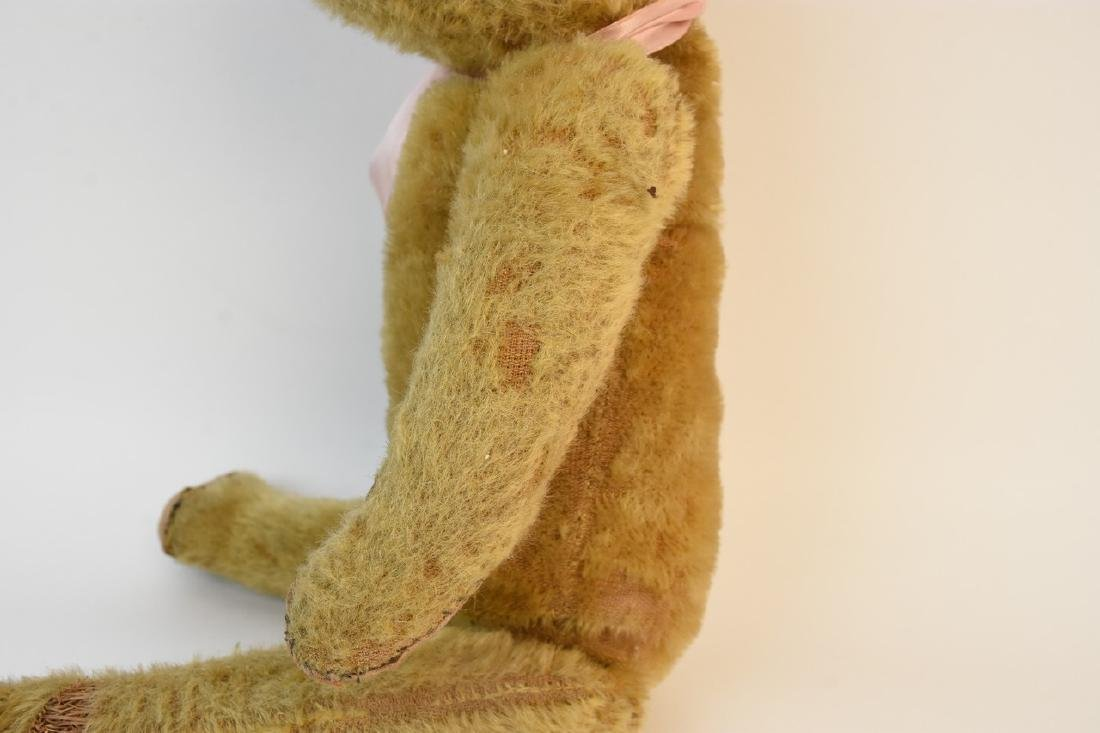 Early Teddy Bear w/ Fully Jointed Body - 7