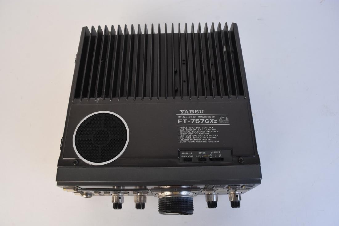 Yaesu FT-757GXII HF Transceiver - COMES W/ BOX! - 5