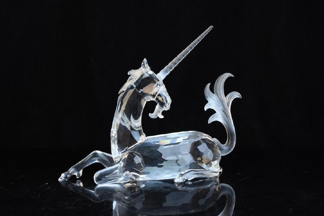 Swarovski Crystal Unicorns - 7