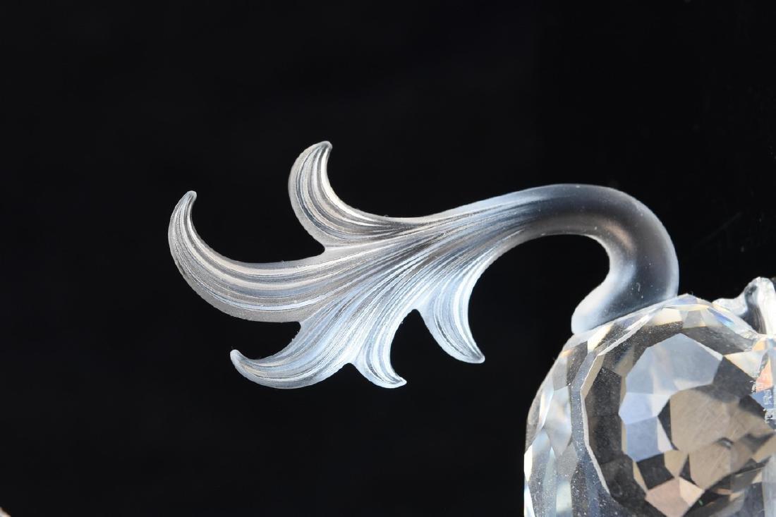 Swarovski Crystal Unicorns - 9