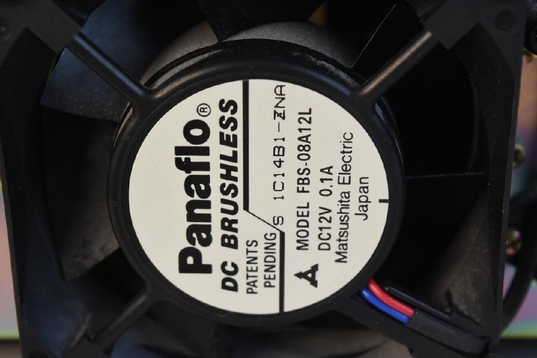 Yaesu FP-757HD Power Supply W/ Relay Box COMES W/ BOX! - 6