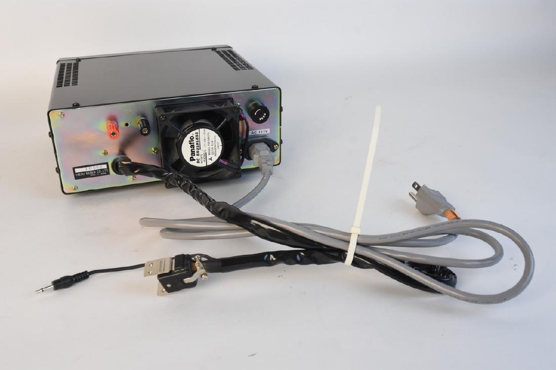Yaesu FP-757HD Power Supply W/ Relay Box COMES W/ BOX! - 7