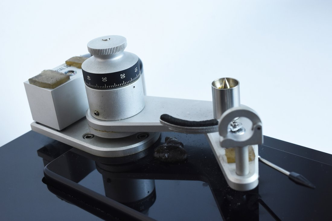 VPI TNT 3.5 Signature Series Turntable - WORKS - 3