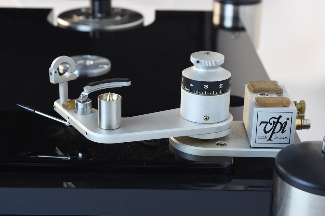 VPI TNT 3.5 Signature Series Turntable - WORKS - 5