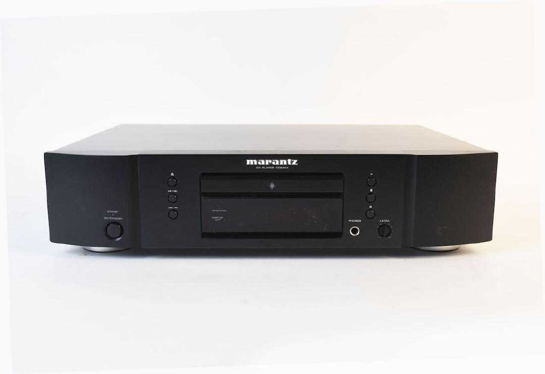 Marantz CD5004 (6) Disc CD Player