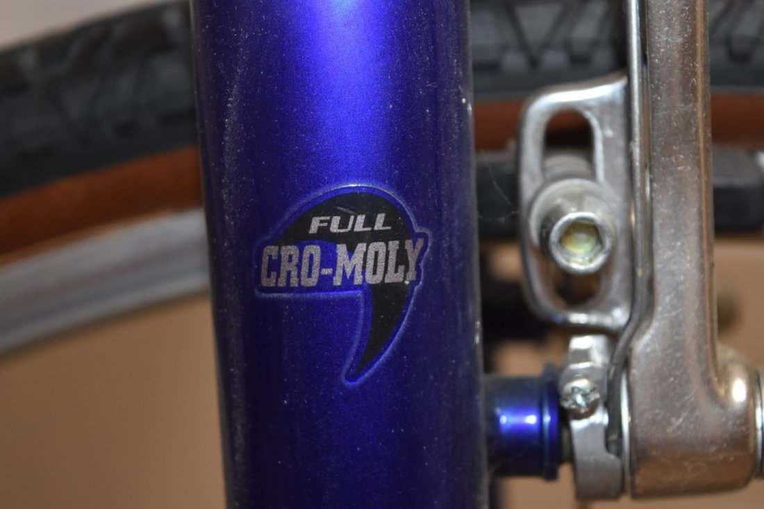 Women's Trek 7500 Multi-Track Bicycle - 10