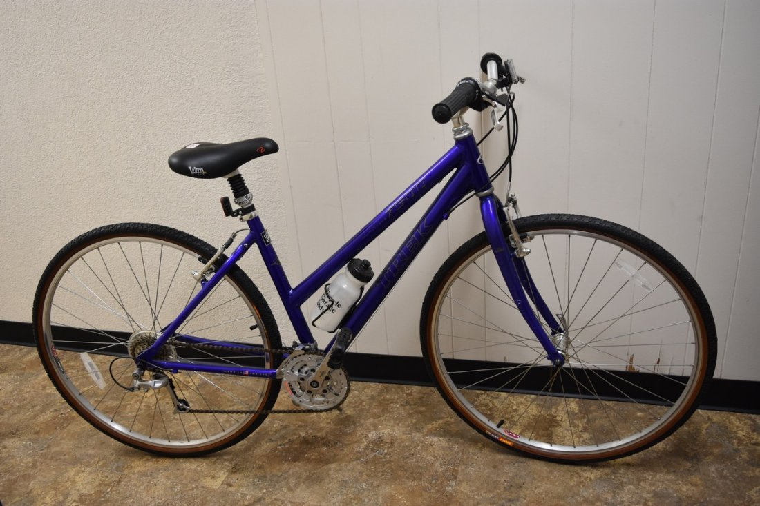 Women's Trek 7500 Multi-Track Bicycle - 2