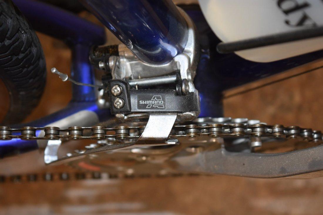 Women's Trek 7500 Multi-Track Bicycle - 9