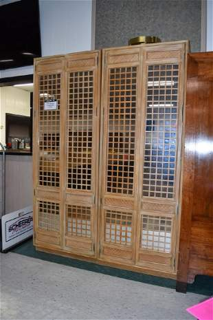 Keller Williams Complimentary Hutches