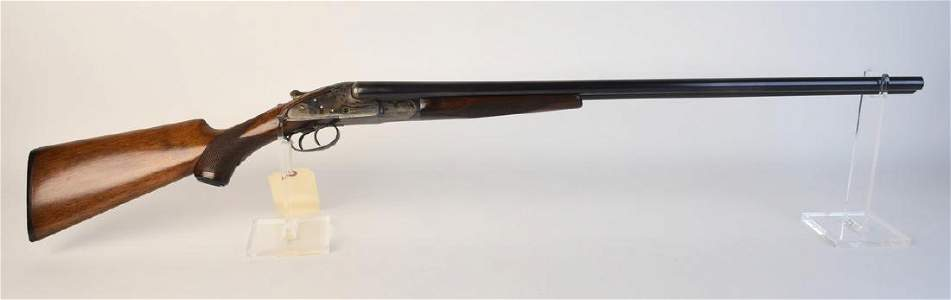 Baker Gun Co. 1423F Batavia Leader 20 Gauge