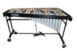 Yamaha YV-2700 Silver Studio Vibraphone