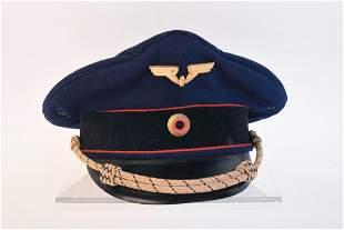 Reichsbahn DR Railway Official Visor