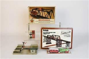 Majorette Locomotive and Train Accessories