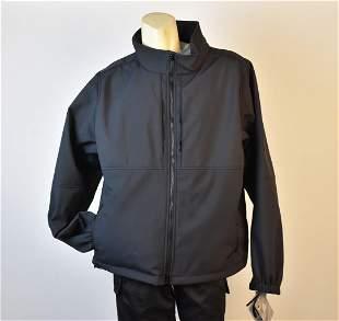 Elbeco Shield Performance Soft Shell Jacket L Reg