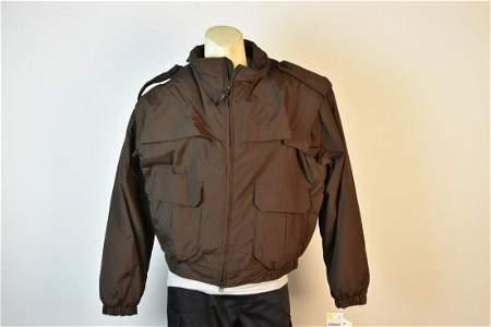 Elbeco Meridian Modular Outerwear System Jacket, X