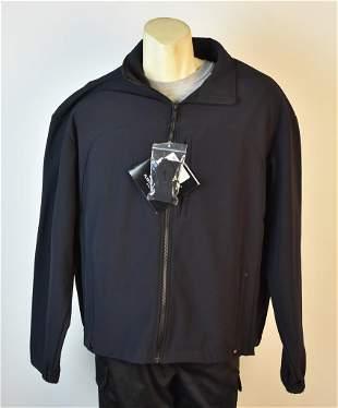 Blauer Soft Shell Fleece Jacket 2XLT