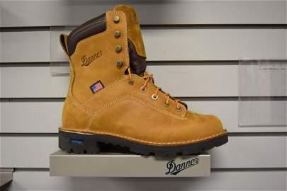Men's Danner Quarry USA 400G Boots - 10EE