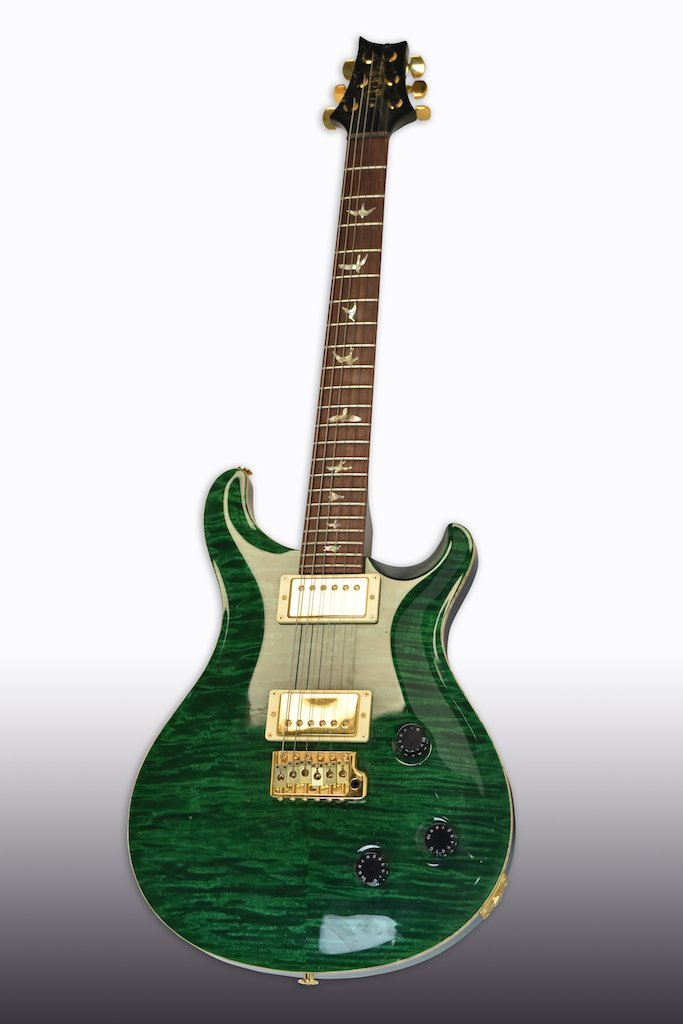 PRS Custom 22 w/ 10-Top Electric Guitar